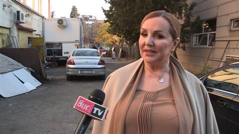 BIĆE BELAJA? Ana Bekuta prvo ismejala Lukasa, a sada rekla OVO! (VIDEO)