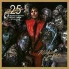 "Michael Jackson - ""Thriller - 25th Anniversary Edition (LP)"""