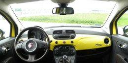 Fiat 500: Precz z miejską nudą!