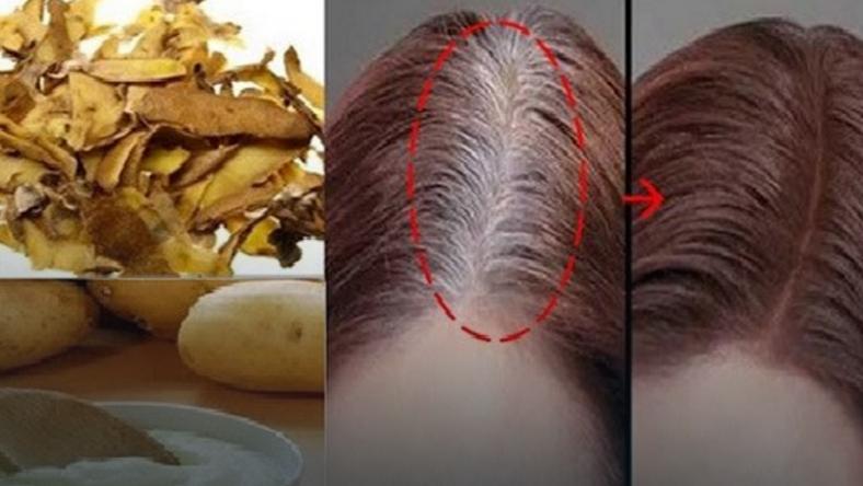 Jak się pozbyć siwych włosów?