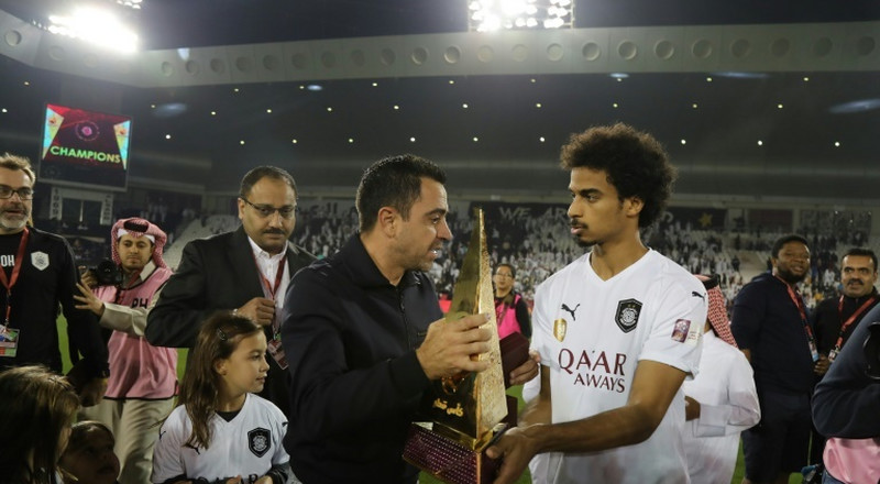 Xavi's Al Sadd ease past Sepahan, Duhail shocked in Asian Champions League