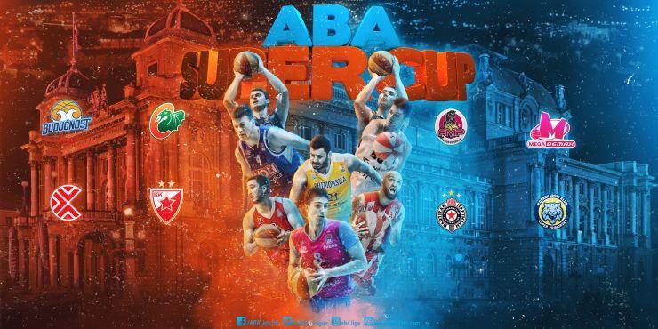 ABA Superkup 2019