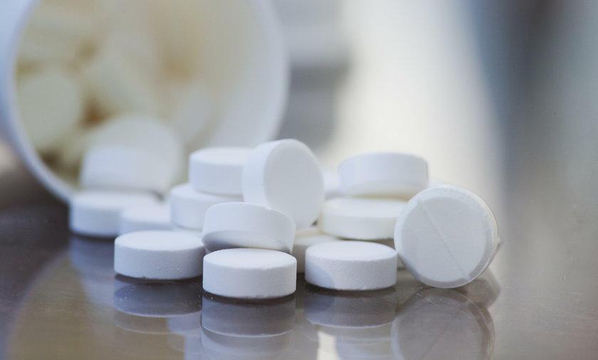 Niesteroidowe leki przeciwzapalne pogarszają zapalenie jelita
