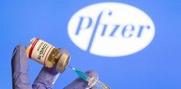 Efekty uboczne szczepionki przeciw COVID-19