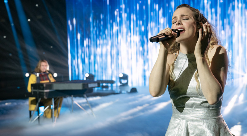 Is Rachel McAdams Really Singing in Netflix's Eurovision Movie?