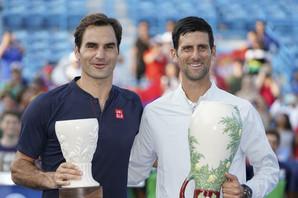 TOTALNO ZBUNIO AMERIČKE NOVINARE Kad se Federer pokloni Đokoviću