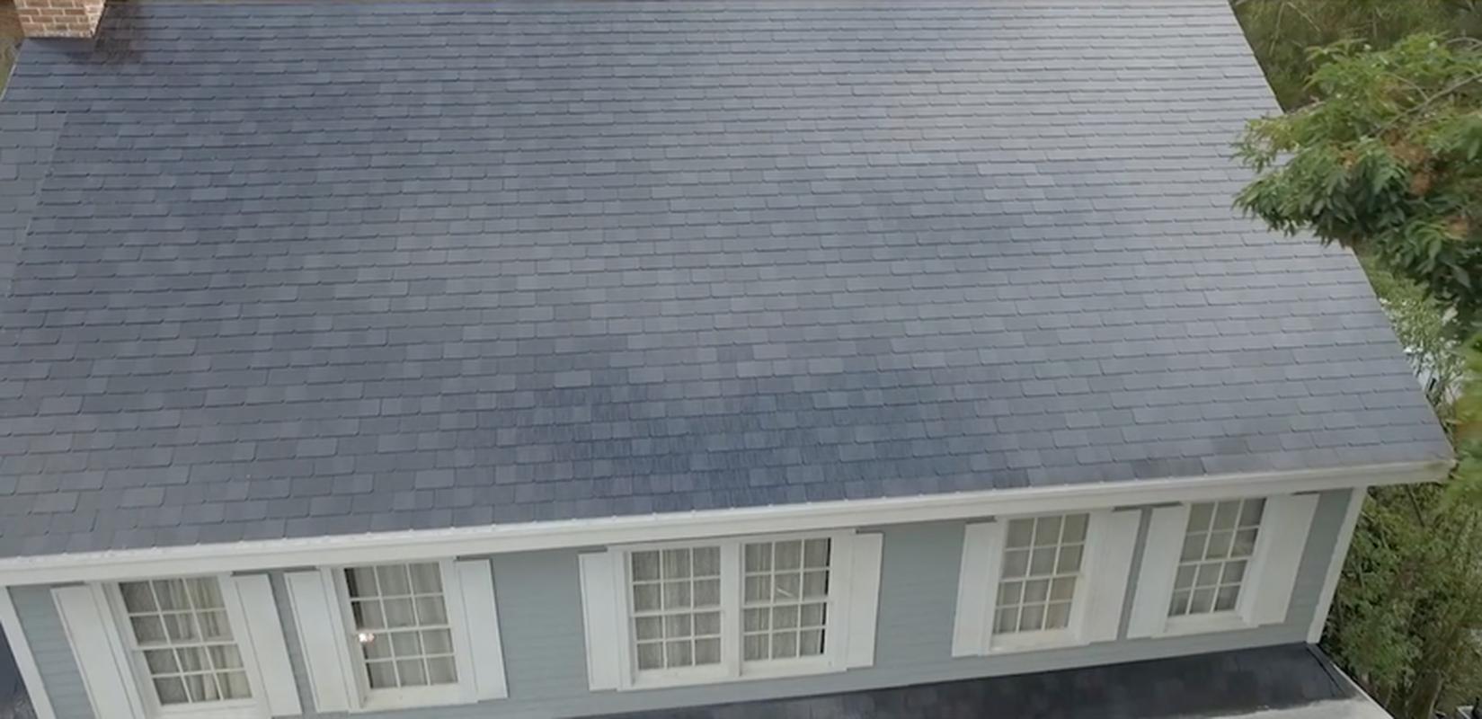 Solarne Dach 243 Wki Tesli Ruszyła Sprzedaż