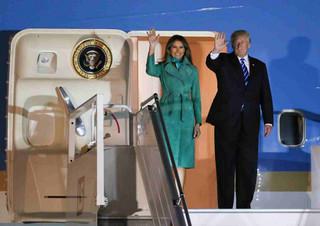 Prezydent: Wizyta prezydenta Trumpa podkreśla naszą wieź i wysoką jakość sojuszu