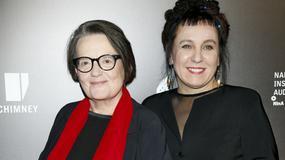 Agnieszka Holland i Olga Tokarczuk zapraszają na protest kobiet