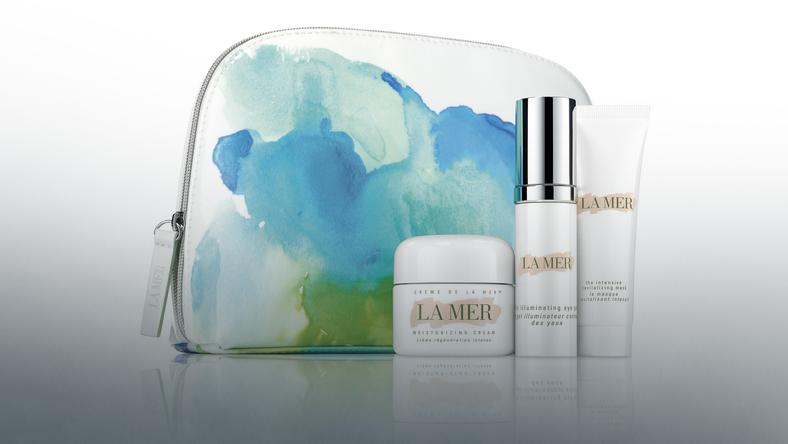 La Mer The Revitalizing Collection - luksusowy zestaw na lato