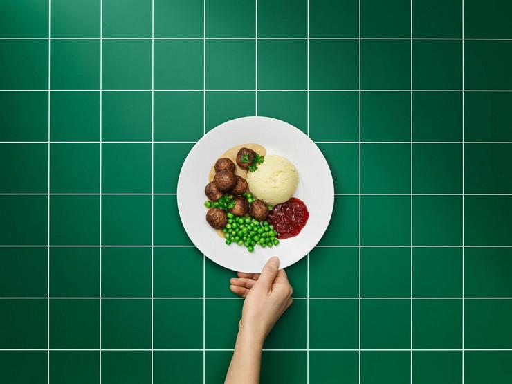 IKEA predstavlja biljne ćuftice kojima ni ljubitelji mesa neće odoleti