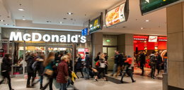 Znaleźli menu McDonalda z 1974 r. Zobacz, co się zmieniło