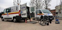 Nowe busy dla niepełnosprawnych od łódzkiego MPK