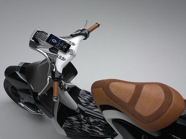 Yamaha 04GEN Concept