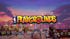 NBA Playgrounds - wielkogłowa koszykówka na pierwszym gameplayu