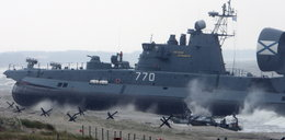 Generał o manewrach Putina: Przećwiczyli atom i inwazję na Polskę