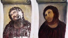 Centrum poświęcone zniekształconemu freskowi Ecce Homo atrakcją miasta Borja