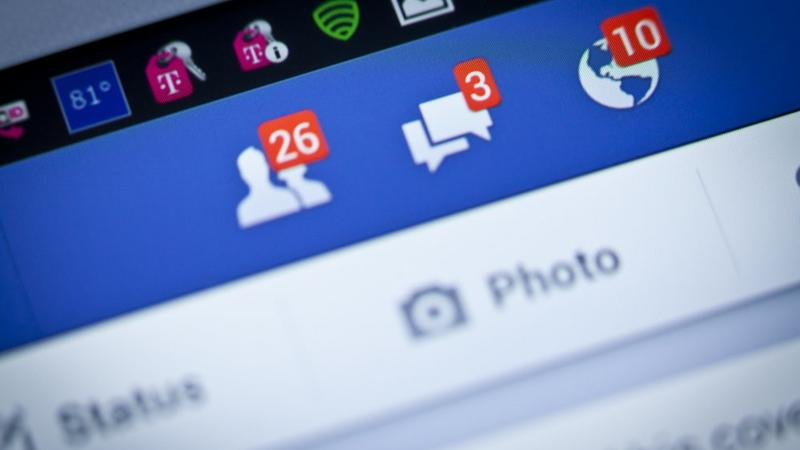 Facebook walczy ze spamem