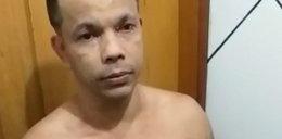 Chciał uciec z więzienia przebrany za córkę. Znaleziono go martwego w celi