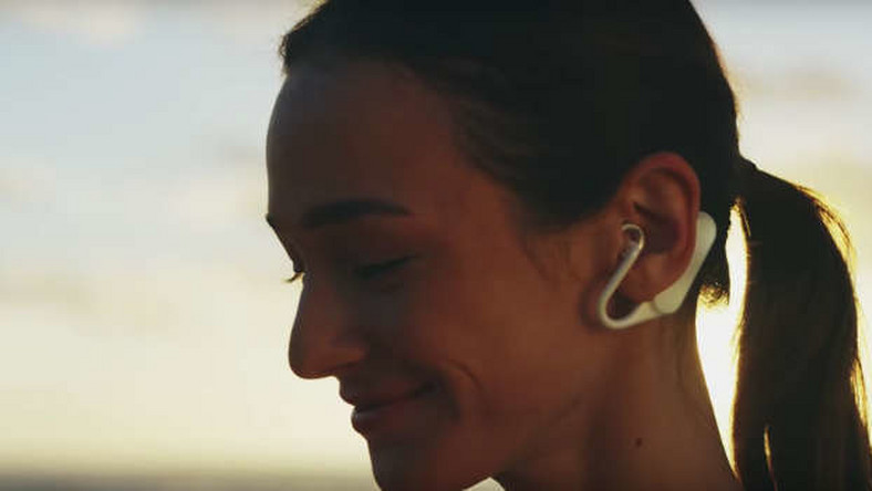 Sony Xperia Ear Open Style to na razie koncept (MWC 2017)