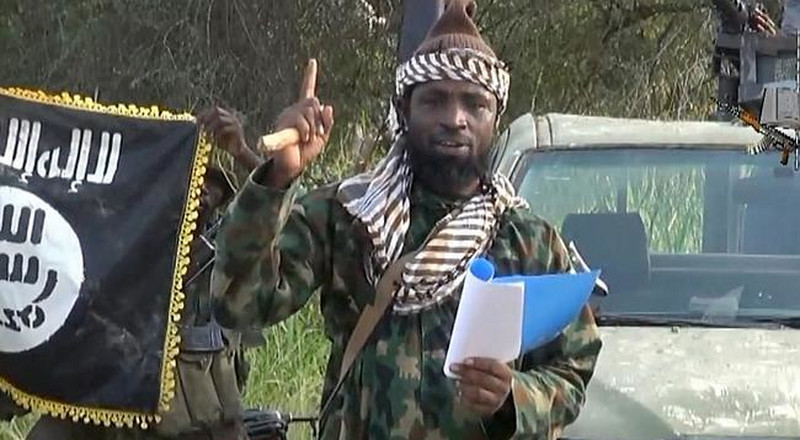 US places N2.5bn bounty on Boko Haram leader Shekau's head