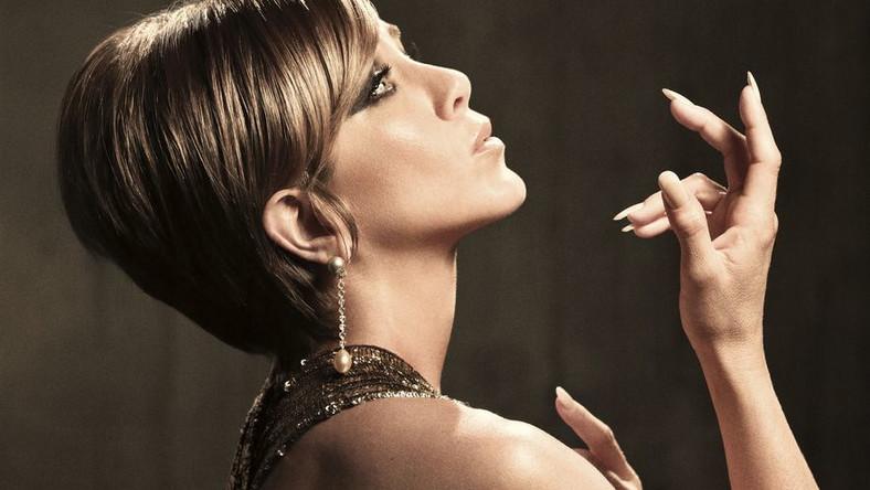 Jennifer Aniston jako Barbra Streisand
