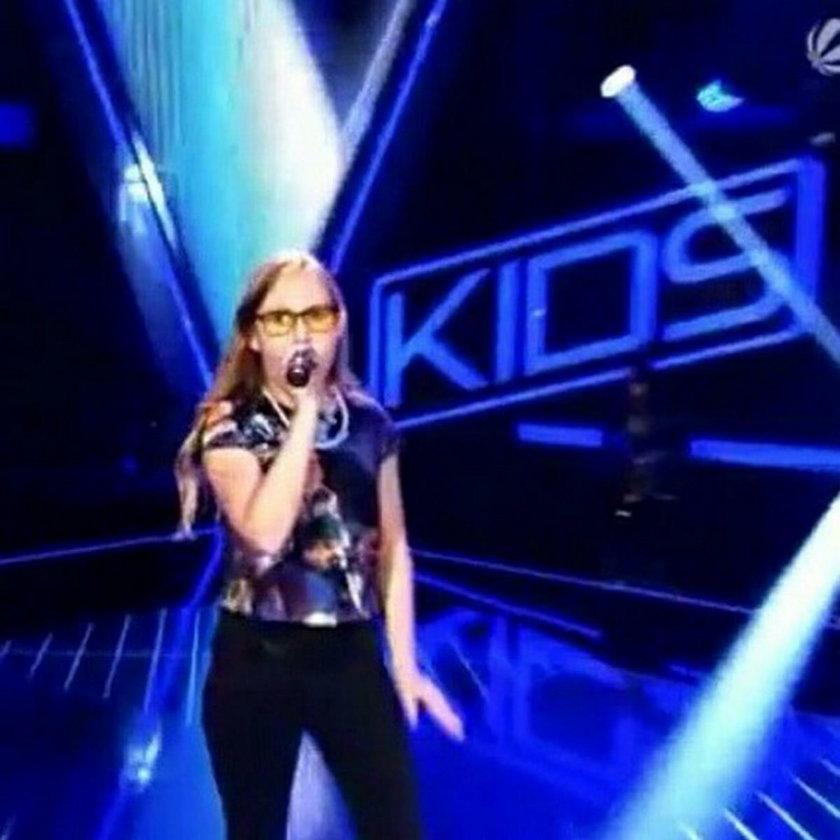 """Nie żyje uczestniczka """"The Voice Kids"""""""