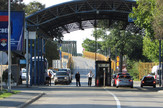 Granicni prelaz Gradiska