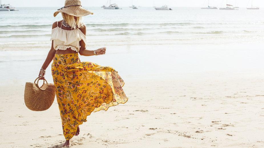 Te torebki weźmiesz ze sobą i do pracy, i na plażę