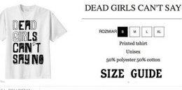 Skandal! Polska marka promuje kulturę gwałtu?