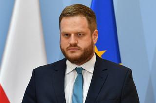 Cieszyński: Powołujemy Fundusz Cyberbezpieczeństwa