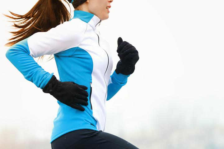 Jaką kurtkę do biegania wybrać?