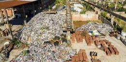 Władze Bytomia zamknęły nielegalne składowisko. Co dalej ze śmieciami?
