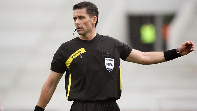 Fabricio Duarte will be in charge for the game between Nigeria and Seychelles [FIFA Referees News]