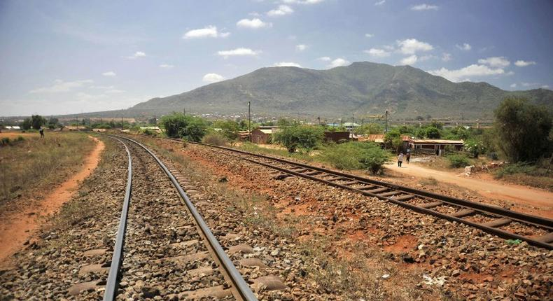 Kenya turns to private developers to upgrade the old metre gauge railway at a cost of $210 million after China turned her down. (The Informer)