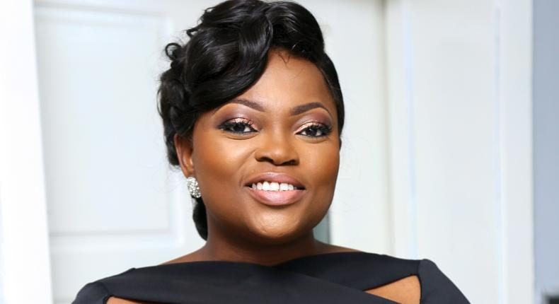 Funke Akindele-Bello uses a simple trick to beat procrastination every day