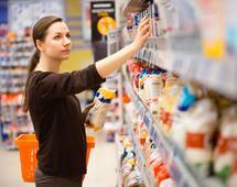 Inflacja w ujęciu rocznym spadnie, ceny w ujęciu miesięcznym wzrosną o 0,1 proc. - to prognoza MPiT