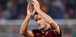 Roma żegna legendę? Wszystkie bilety wyprzedane