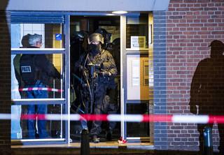 Holandia: Kolejna obława antyterrorystyczna w Rotterdamie