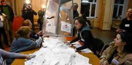Wybory w Donbasie potępione przez Zachód