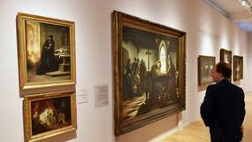 Muzeum Narodowe w Krakowie otworzyło wystawę malarstwa węgierskiego