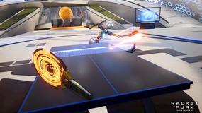Racket Fury: Table Tennis VR - polski ping-pong z robotami w roli głównej