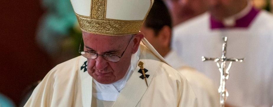 Papież nieodprawi tradycyjnej pasterki? Niema jej wkalendarzu