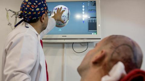 Program HealthTech ma wspierać startupy w nawiązywaniu kontaktów z największymi firmami branży medycznej