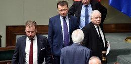 Fatalne zachowanie Kaczyńskiego. Wyborcy mogą się zaniepokoić
