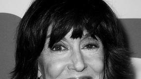 Nora Ephron nie żyje