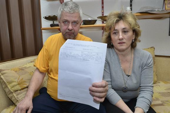 Kupili stan za 95.000 evra, a moraju da se isele: Bračni par Juristovski