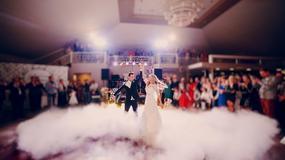Jak się bawią Polacy na weselach?
