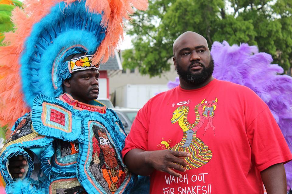 Indian można zobaczyć podczas głównej parady na Mardi Gras, w dzień Św. Józefa (19 marca) oraz w trakcie jednego z najsłynniejszych festiwali jazzowych - Jazz & Heritage Festival.