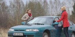 Sprzedali auto, w którym zginęła Hanka Mostowiak!